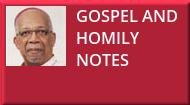 Archbishop's Homiles