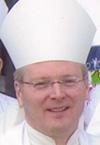 Archbishop Thomas E Gullickson